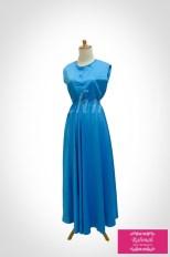 azalia dress blue 1