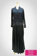 bilqis dress black