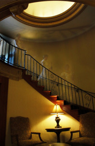 The Haunted History Of Ohios Punderson Manor State Park