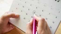 Gebelik Haftasına Göre Kaç Aylık Hamilesiniz?