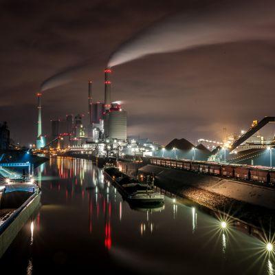 Industrieanlage