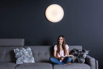 LED Design Leuchte (Ambiente)