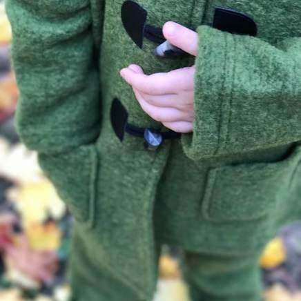 Taschen für Herbstschätze