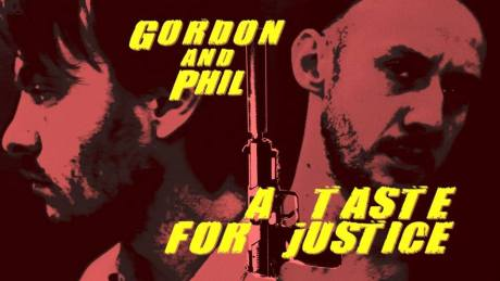 Gordon & Phil
