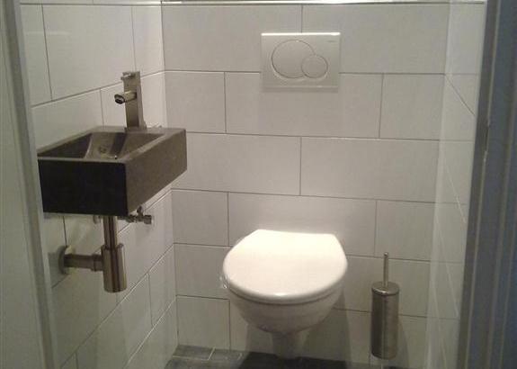 Toilet Renovatie Kosten : Toilet wc renovatie in apeldoorn