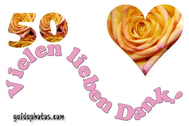 Danksagungskarten Geburtstag Jubilaum Jahrestaggeburtstag