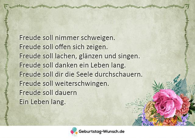 Gedicht Zum 12 Geburtstag Grusse Zum 12 Geburtstag
