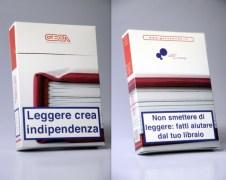 Leggere crea indipendenza