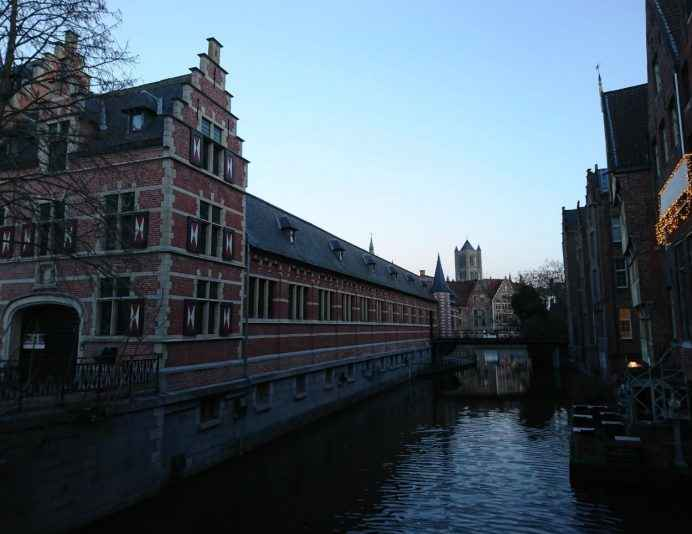 Belçika Gece Hayatı Gezilecek Şehirler Belçika Çikolatası