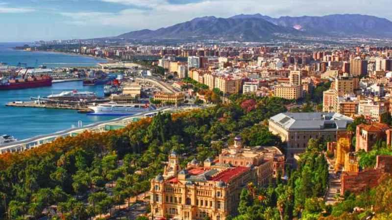 İspanya'da Gezilecek Yerler 2019