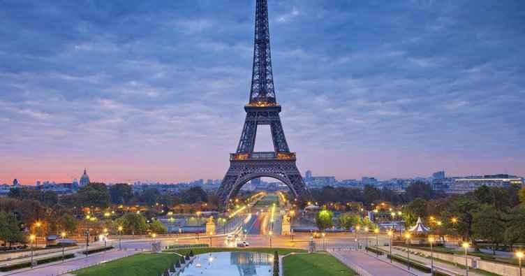 Paris'e Gidecekler İçin Yemek Tavsiyeleri…