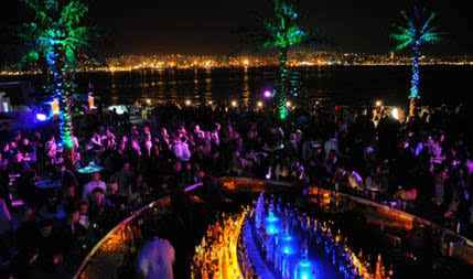 Antibes Gezilecek Yerler Gece Hayatı