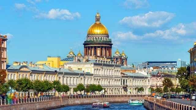 St Petersburg Gezilecek Yerler