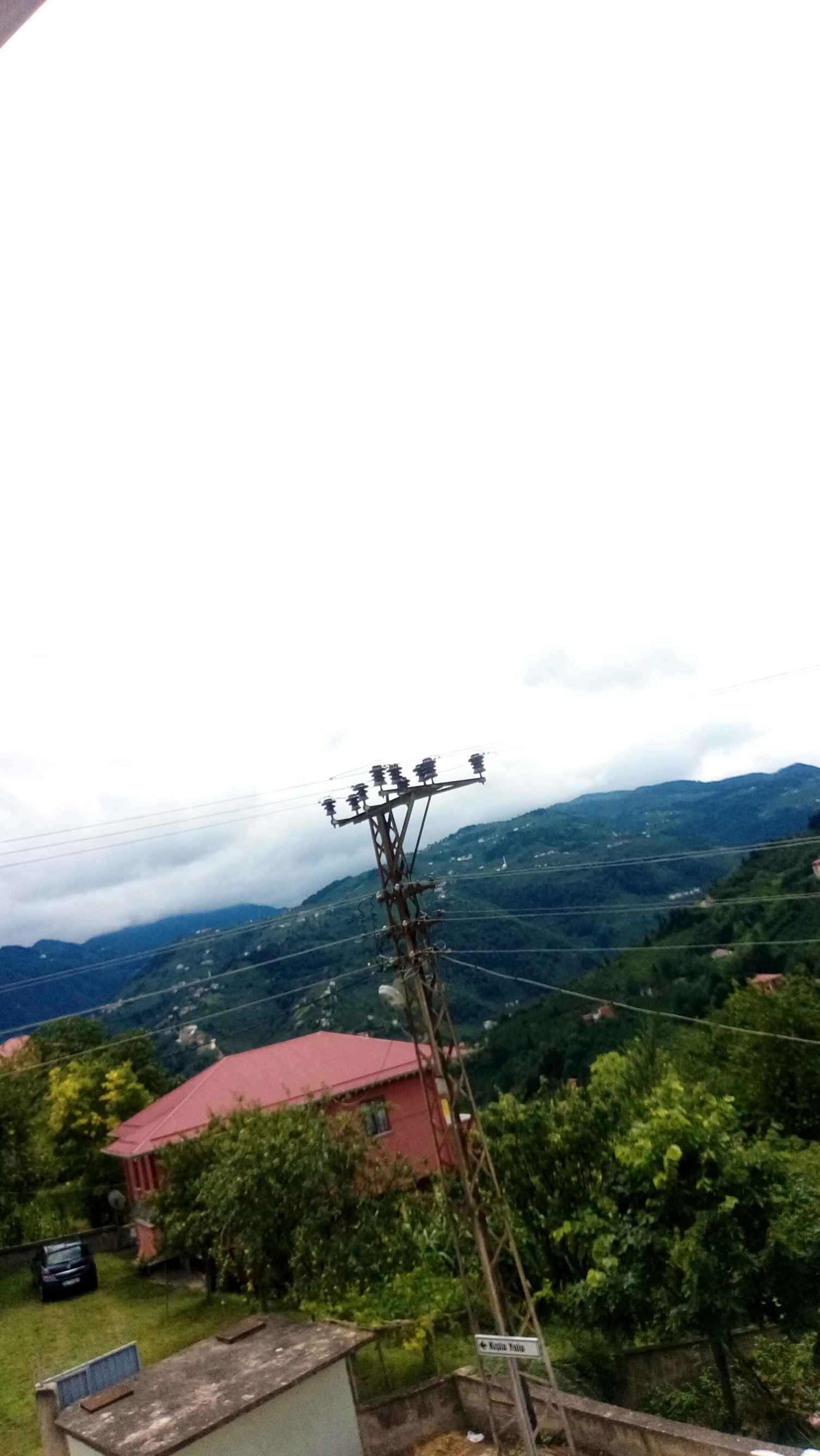 Trabzona Yolculuk