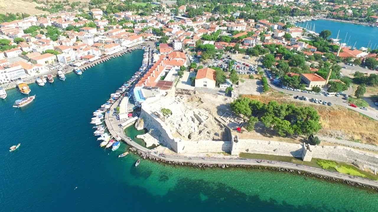 İzmir Yaz Tatili Destinasyonları