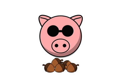 Stealing Acorns from a Blind Pig and Other Content Curation Myths