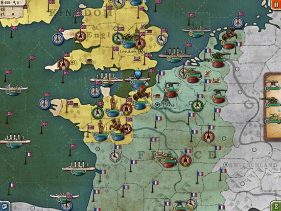 European War 3 ScreenShot