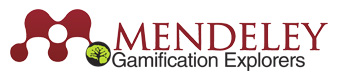 Mendeley Gamification Explorers Group