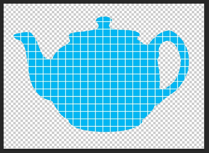 Сетка чайник