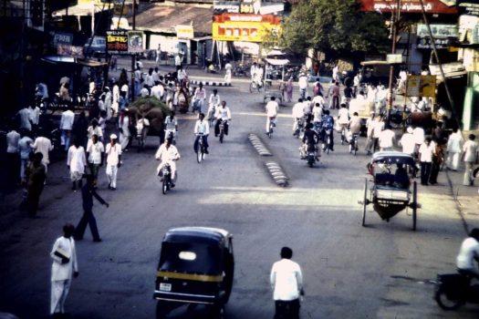 Kolhapur (c)1983 Corinne I. Heitz