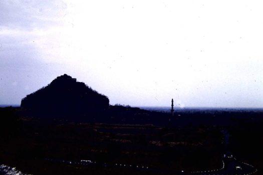 Ahmednagar, Indien (c)1983 Corinne I. Heitz