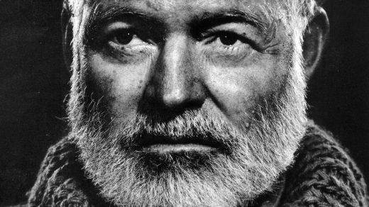 Ernest Hemingway und die Charakteristika seines Schreibstils auswendig wissen 1