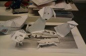 Origami (2)