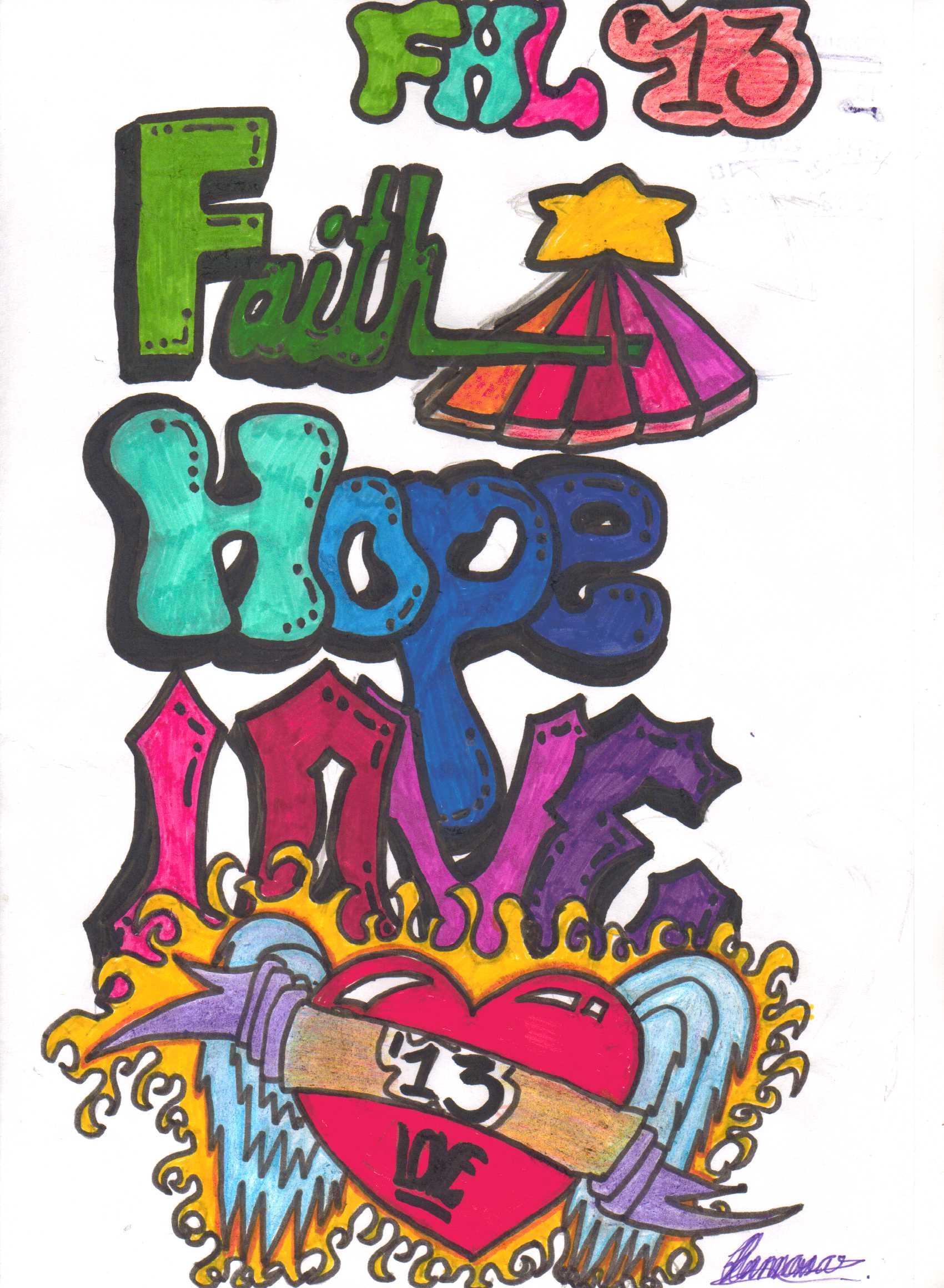 FHL 13