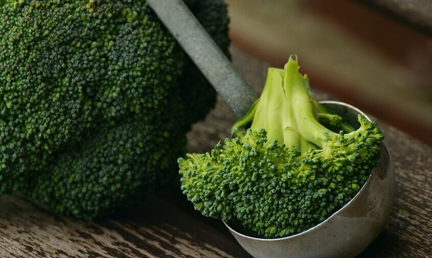 Broccoli til broccolitærte, lækre tærter med broccoli