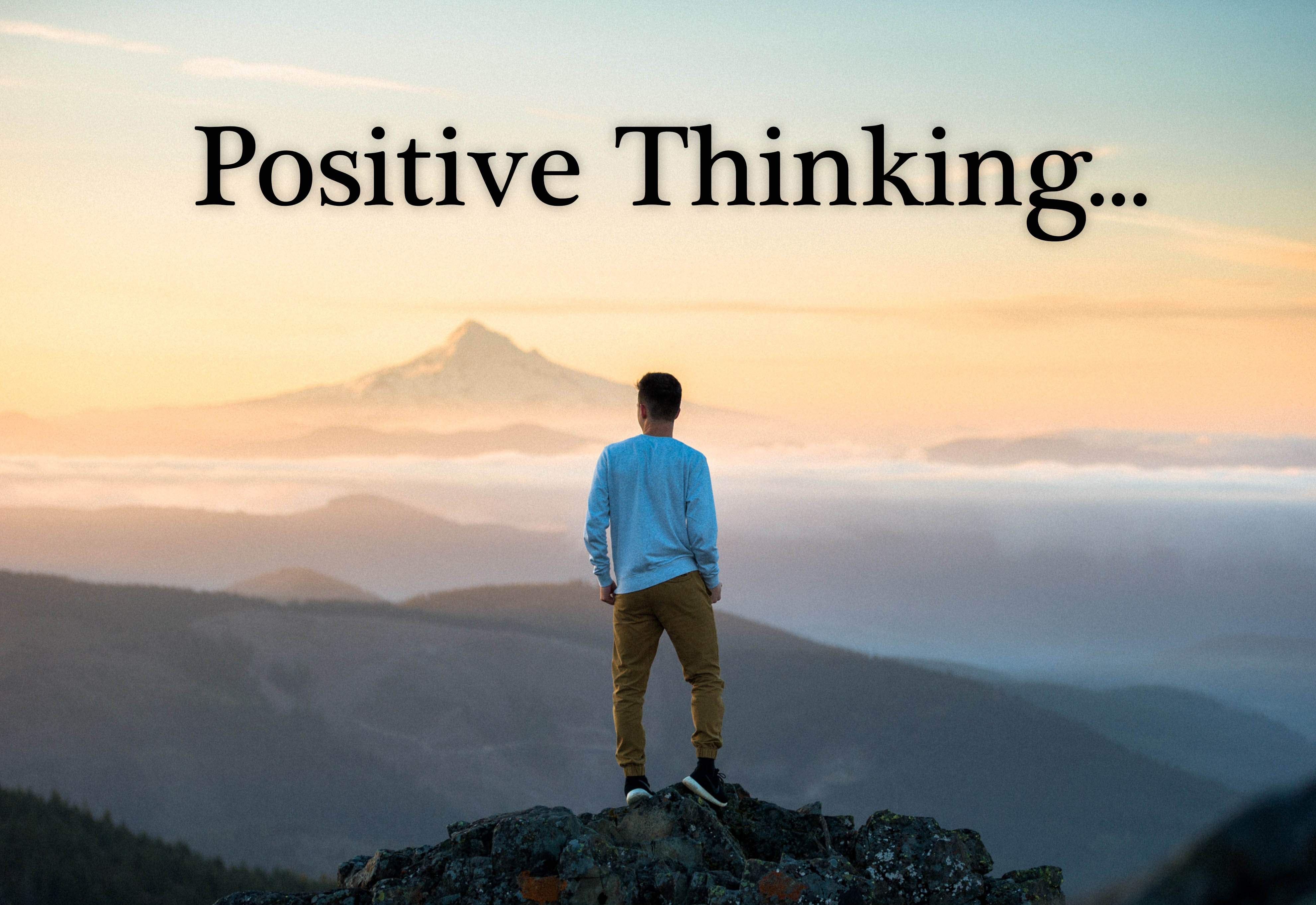 10 Examples Where The Power Of Positive Thinking Kicks Ass