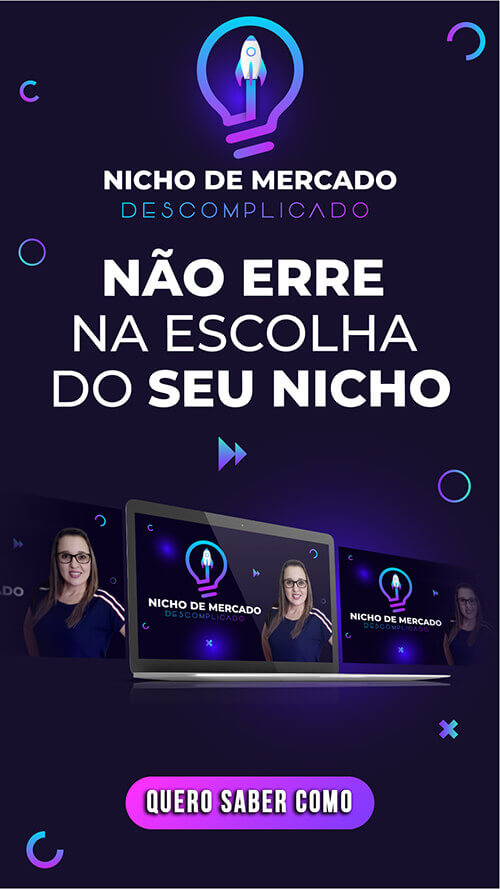 Nicho de Mercado Descomplicado