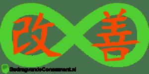 Kaizen methode: continue verbetering