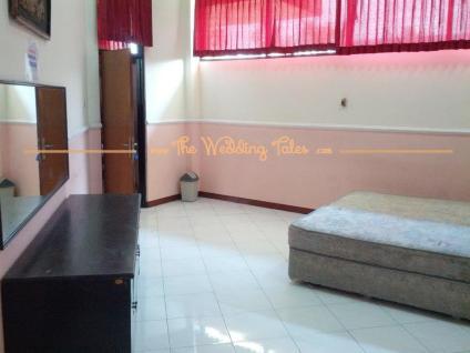 ruang rias graha sativa dolog gedung pernikahan surabaya