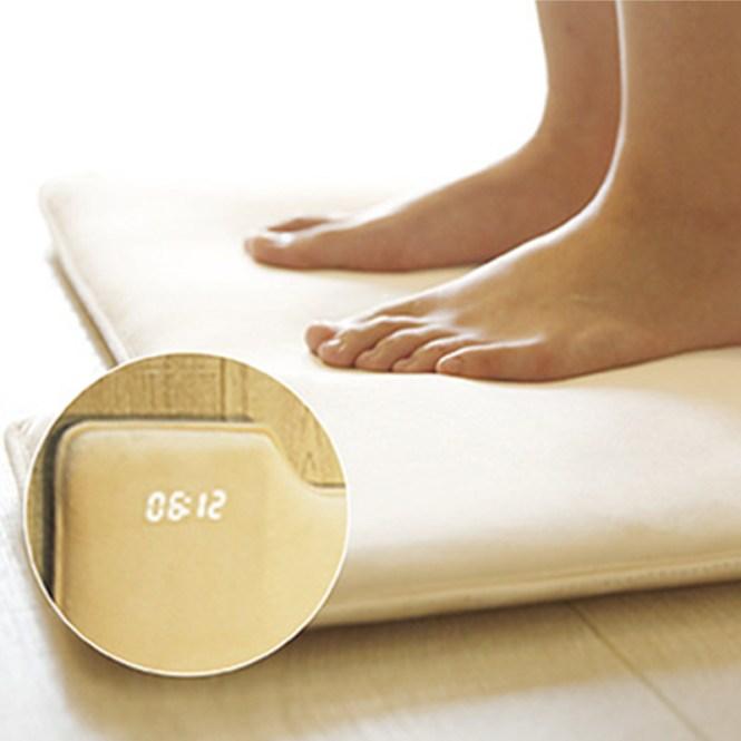 Creative Alarm Clock For Heavy Sleepers