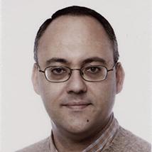 Santiago Cáceres Gómez