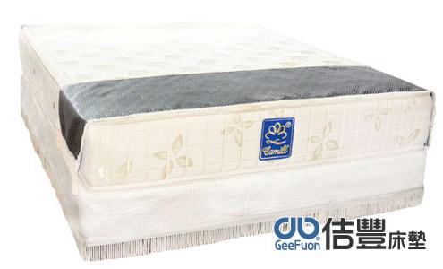 卡蜜爾床墊-蜂巢式獨立筒床墊