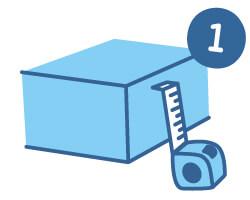測量床墊尺寸