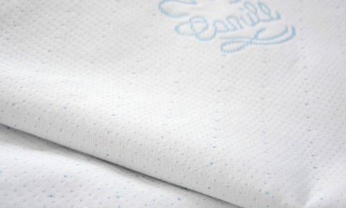 佶豐防蟎防水保潔墊溫柔貼合每一寸肌膚