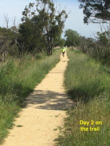 Rail Trail - Day 2