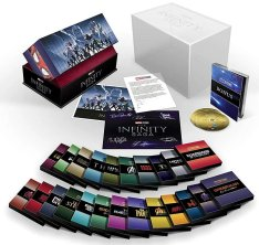integrale-marvel-saga-infinity-collector