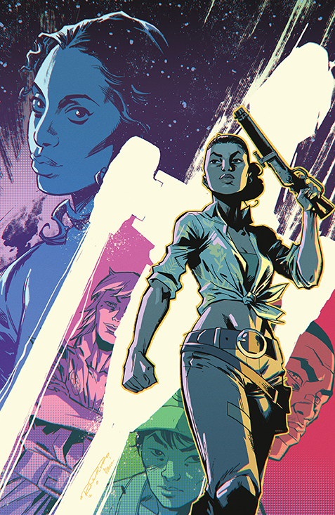 Firefly BrandNewVerse 004 Cover C Incentive