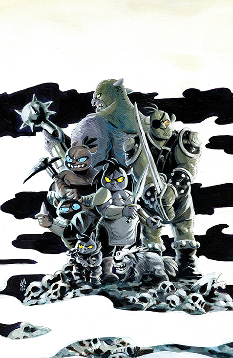 Orcs 005 Cover A Main