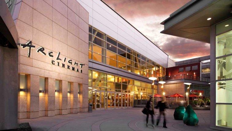 Arclight Cinemas Closing