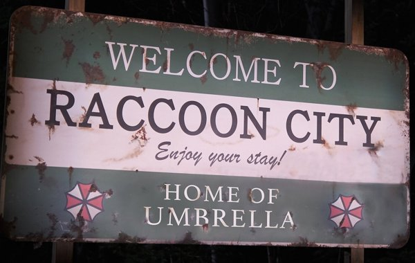 Resident Evil: Welcome to Raccoon City synopsis