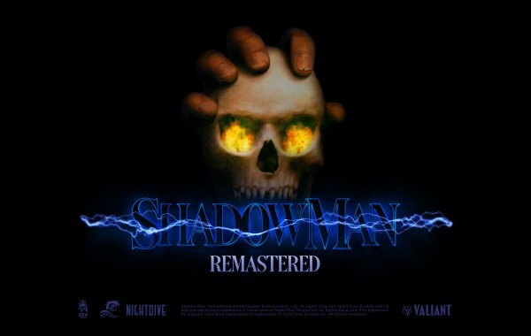 shadow man remastered logo final