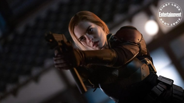 photos for snake eyes gi joe origins offer a first look at the cast in their roles and new story details5