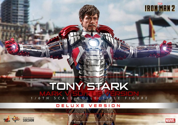 tony stark mark v suit up version deluxe marvel gallery 609caf8656701 1