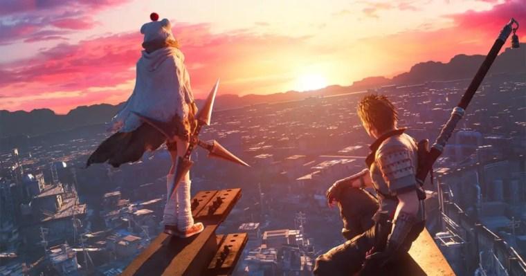 Top Video Game Releases: Final Fantasy 7 Remake Intergrade