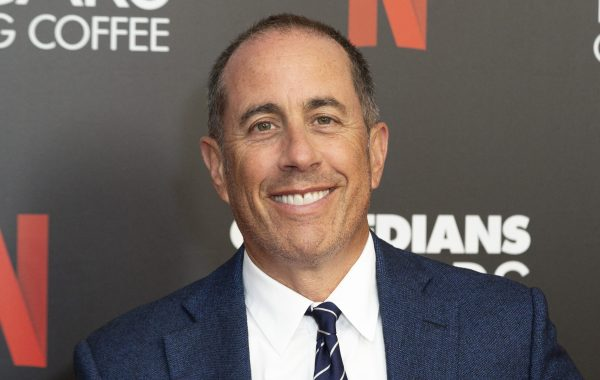 unfrosted jerry seinfeld