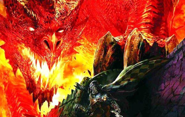 Dungeons & Dragons Movie Set Photos